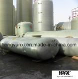 Tanque de FRP para o transporte químico