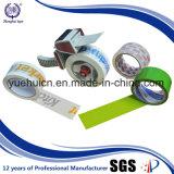 Impermeabilizar sin ruido cuando cinta de poco ruido usada del embalaje