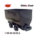 0 carros de mina 900mm fixos de Mgc 600mm de carvão de China