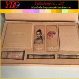 Mettez en surbrillance la poudre et Foundation & Rouge à Lèvres & Stick & Pinceau 9en1 Esthétique Cosmétique