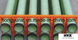 Les tuyaux de PRF pour boîtier de câble Application