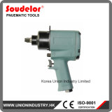 Haute vitesse outil pneumatique 1/2 pouce clé à chocs Ui-1006