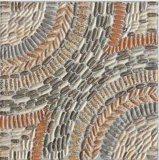 Mirada de la piedra de la baldosa cerámica azulejo baja Materiales de construcción (5D414)