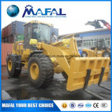 중국 Best Zl50n Wheel Loader 3.0 또는 3.5 Low Price를 가진 Bucket Capacity