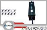 Lader 46.2V 40A voor 11s Batterij van het Polymeer van het 40.7V de Li-IonenLithium