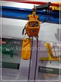 Gru Chain elettrica degli alci 0.5t con il carrello manuale