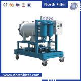 Dehydratisierung-Vakuumöl-Filtration-Maschine