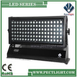 屋外の108 3W LED Wall Stage Light