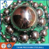 Las bolas de acero de bajo carbono Bola de acero inoxidable SS316