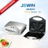 Mini cozinha Grill Grill Sandwich Maker 2 Slice