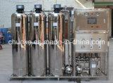 Industrielles Edelstahl RO-Wasser-System für Wasser Purication
