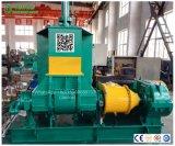 Neue Technologie hydraulischer STOSSHEBER Zerstreuungs-Kneter für Gummi 55L