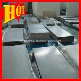ASTM B265 GR 5 Titanium Sheet Auf Lager