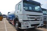 4X2 HOWO Sinotruk 5000L d'eau citerne du camion