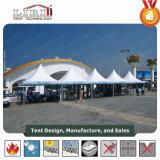 Grandes tentes pour le 122ND canton juste, tentes justes de canton à vendre