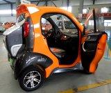 Автомобиль EEC Китая электрический, EV, автомобиль Samrt, верхнее качество, утверждение ECE