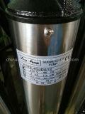 0.75kw Qjdの深い井戸の浸水許容のWatertポンプ