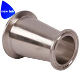 Sanitary Stainless Steel Clamp Concentric Reducer