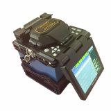 Colleuse T-207h de fusion de fibre optique de Skycom