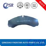 Garnitures de frein de la qualité C.V de constructeur d'échines Wva29121