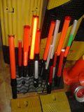 Roadsafe Safety Emergency Security Police Traffic Baton Torch Stick LED Light