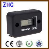 Impermeable Digital LCD Auto Motorcycle Motor Electrónico Temporizador de velocidad / contador / metro de la hora