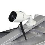 Drahtloses Solarstraßenlaterne70W mit CCTV-Kamera