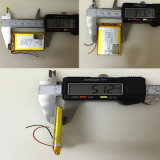 Перезаряжаемые батарея 523450 3.7V 1000mAh полимера лития