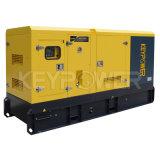 Dieselgenerator-Preis der zuverlässige Leistungs-leiser Dieselmotor-Energien-150kVA