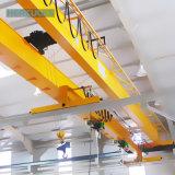 Guindaste de ponte aérea de levantamento das ferramentas da construção