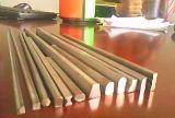 Staaf 410 van Profied van het roestvrij staal