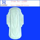 Nuit-Employer avec les garnitures sanitaires de couche verte (DL820)
