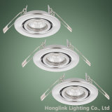 Whole Sale Lightのための調節可能なRecessed Ceiling Downlight Fixture