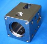 5/4/3 оси алюминиевых и стальных/латуни Precision ЧПУ обработки деталей