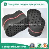 Secador de pelo rulos de espuma de las herramientas de esponja de torsión