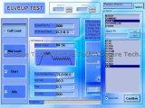 소형을%s 가진 은행 단위 인젝터 펌프 시험 기계를 시험하십시오