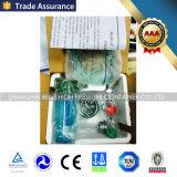 Regulador de pressão do oxigênio da alta qualidade/válvula de diminuição com medidor de fluxo