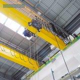 Fabrik-elektrischer einzelner Träger-Laufkran 1t~20t