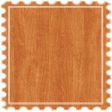 Motif en relief les planchers laminés Cherry Conseil pour l'intérieur de pavage de plancher