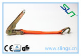 2018 4TX11m transfert utilisés avec le contrôle du fret double crochet J