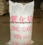 El 99,7% de óxido de zinc Nº CAS: 1314-13-2
