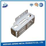 OEM-Precision листовой металл штамповки воды блока дозаторов для механизма детали