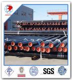 """24"""" de grande diâmetro A106 Gr. B o aço carbono dos tubos de aço sem costura"""