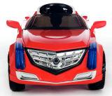 Fahrt 2016 auf Auto mit Fernsteuerungs
