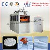 Máquina automática de produção de caixa de plástico, máquina de fazer caixa de plástico