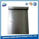 OEM het ElektroKabinet van de Opslag van het Metaal van de Muur met Zegel/de Gestempelde/Stempelende Dienst