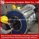 중국 공장 가격 색깔은 저가로 직류 전기를 통한 강철 코일 PPGI를 입혔다