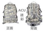 Rugzak van het Alpinisme Backpack/Highquality van Oxford de Tactische Militaire
