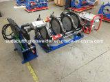 Machine de soudure par fusion de bout du HDPE Sud90-315
