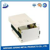Feuille de métal en acier inoxydable de précision l'Estampage Cabinet pour machine CNC